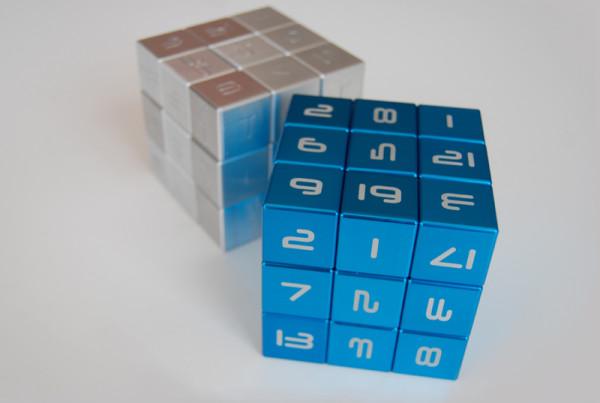 numbercube